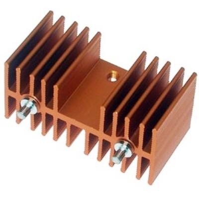 транзисторов и микросхем