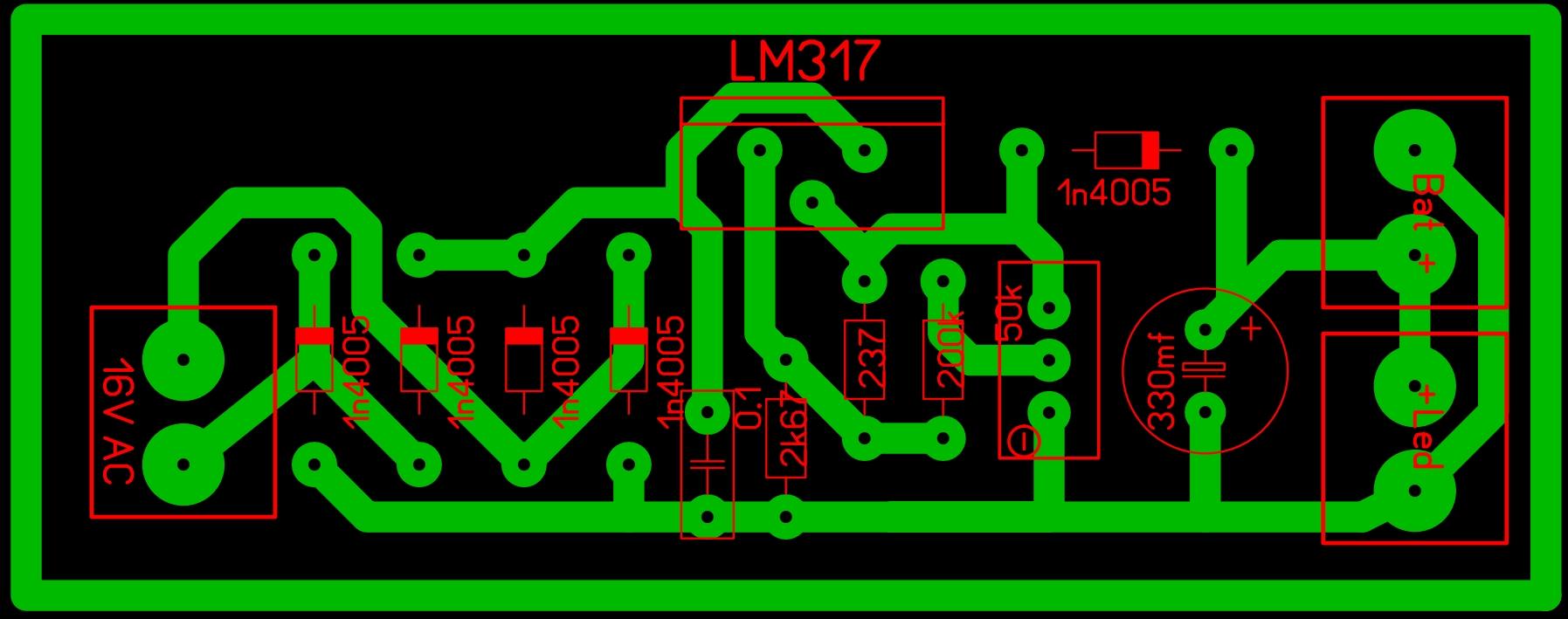 Схема зарядного устройства для аккумуляторной фото 558