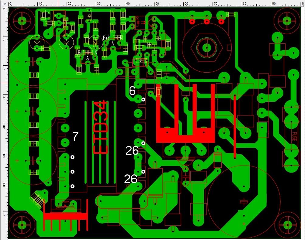 схема зарядное устройство для 9 вольт аккумуляторов