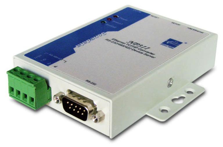 интерфейсов RS232 в RS485