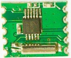 Цифровой FM приемник на Arduino и модуле RDA5807 с графическим дисплеем и функцией RDS