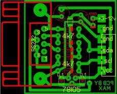 Ресеттер - программатор для сброса чипов картриджей своими руками.