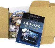 Книга по программированию плат arduino, дополнение к видео урокам от Джереми Блум